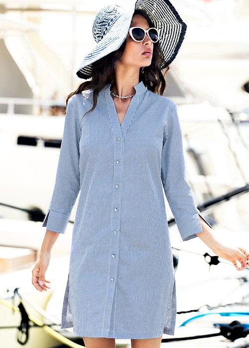 Miss Matisse Capri Tunic