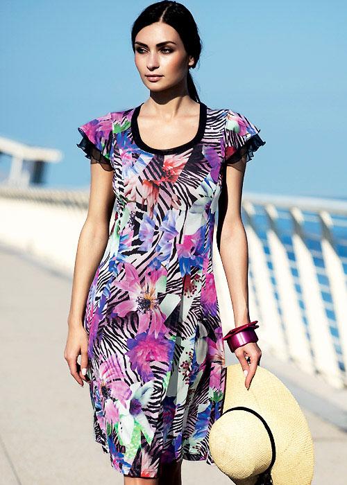 Miss Matisse Corsica Sun Dress