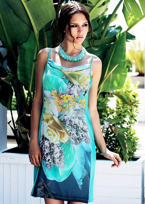 Miss Matisse Giglio Sun Dress
