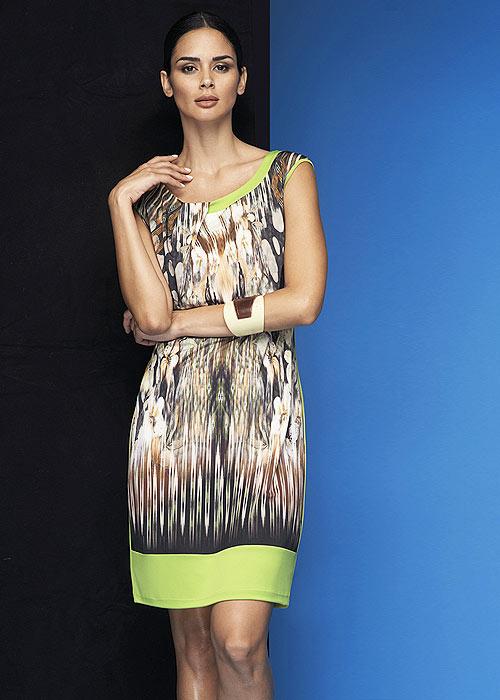 Miss Matisse Madeira Sun Dress