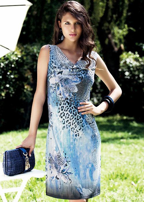 Miss Matisse Sardinia Sun Dress