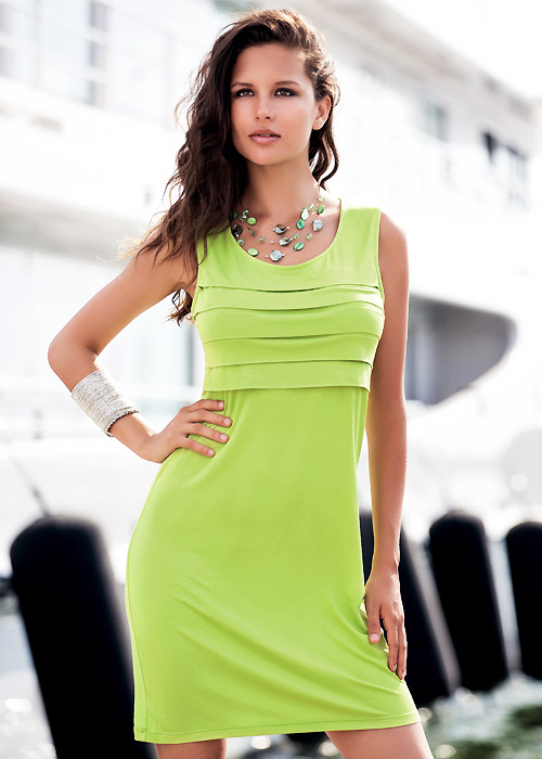 Miss Matisse Sicily Sun Dress