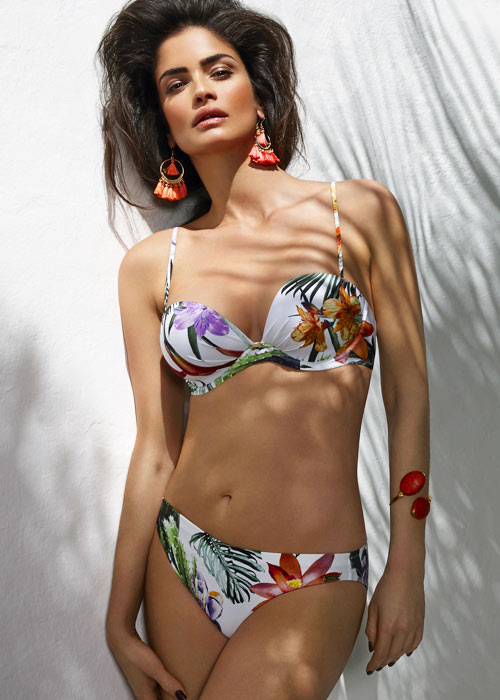 Maryan Mehlhorn Greenhouse Bikini