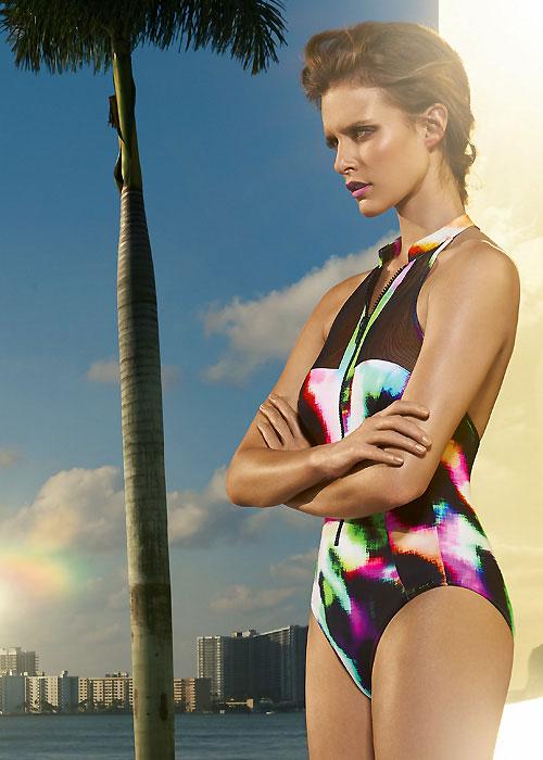 Maryan Mehlhorn Solarsurf Swimsuit