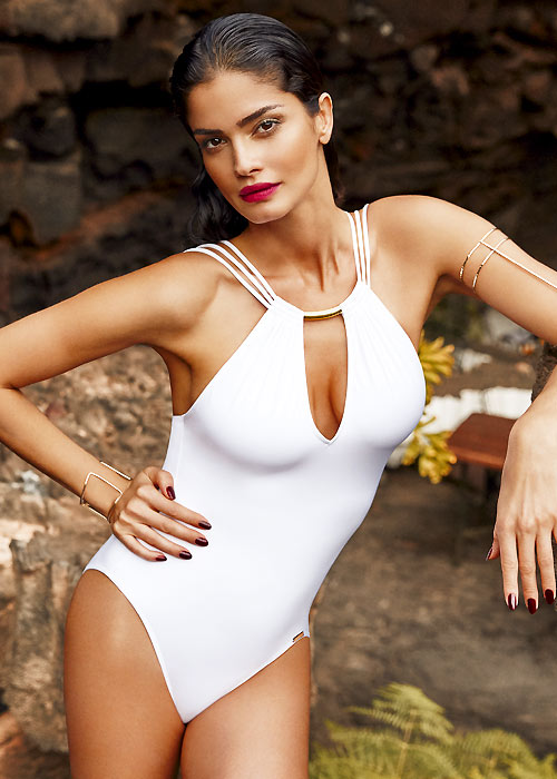 Maryan Mehlhorn Glam Swimsuit