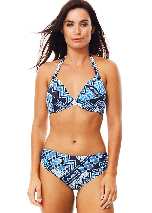 Moontide Tokyo Reversible Underwired Bikini