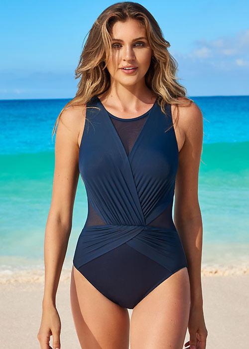 Miraclesuit Illusionist Palma Swimsuit