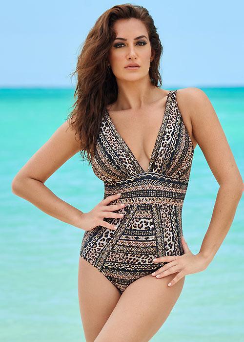 Miraclesuit Lionessa Odyssey Swimsuit