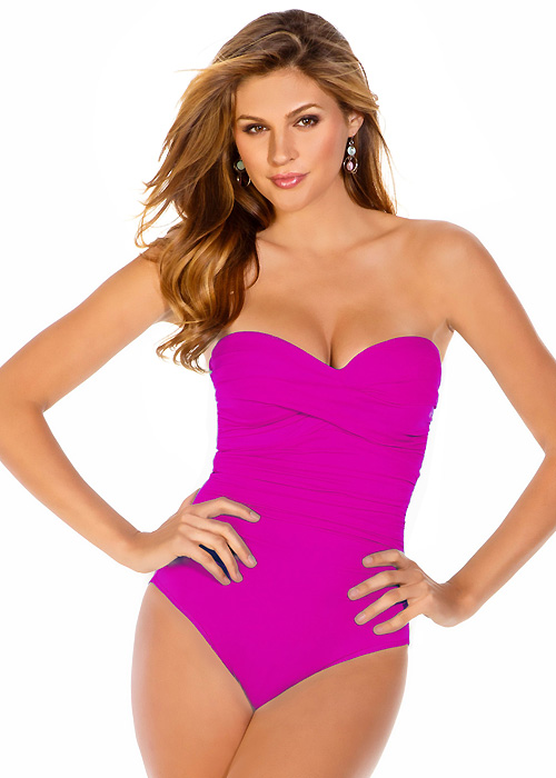 Miraclesuit Must Haves Barcelona Swimsuit