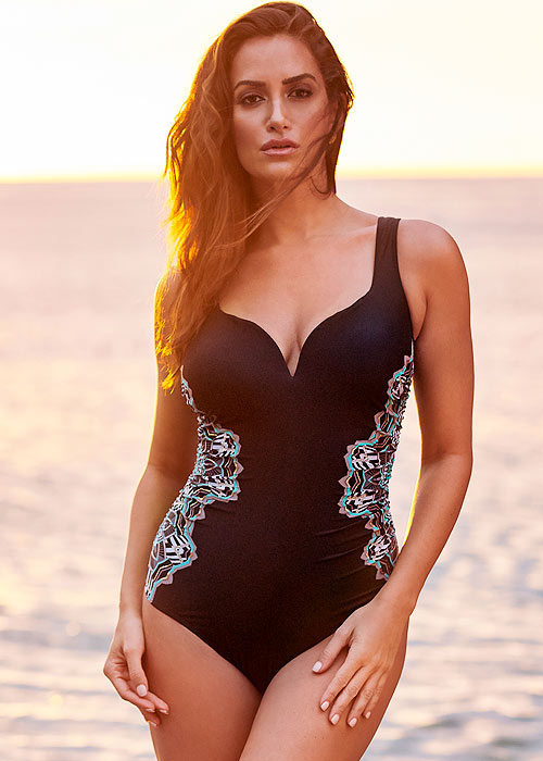 Miraclesuit Samsara Temptress Swimsuit