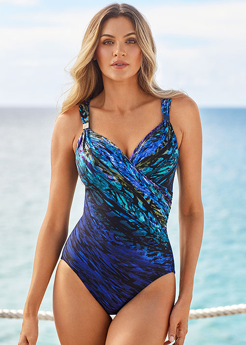 Miraclesuit Scheherazade Siren Swimsuit
