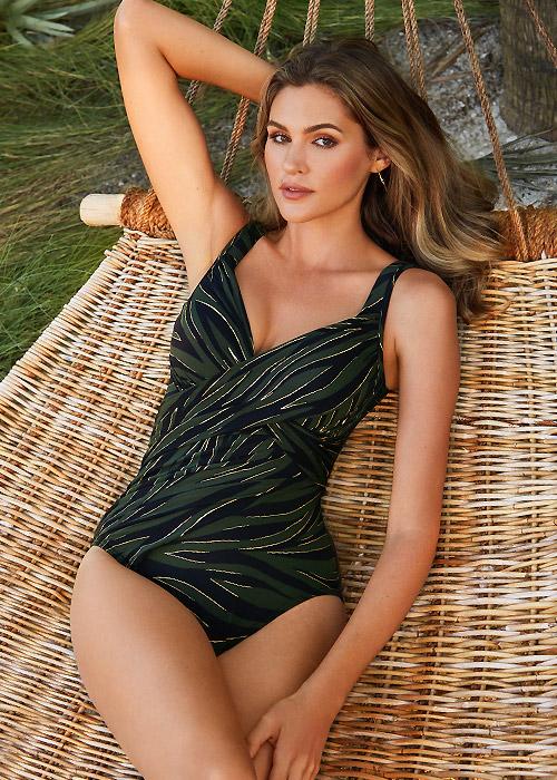 Miraclesuit Seabra Revele Swimsuit