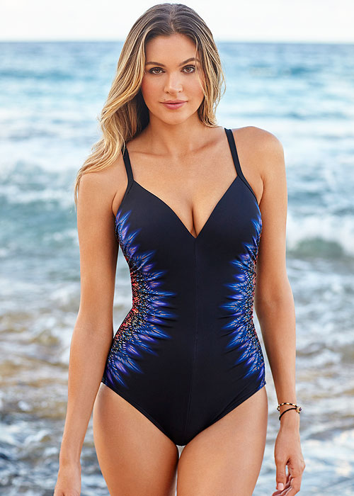 Miraclesuit Tramonto Belle Temptation Swimsuit