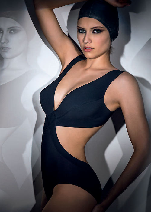 Nicole Olivier Malte Swimsuit