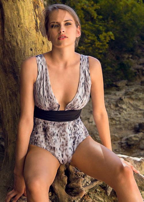 Nicole Olivier Molto Swimsuit
