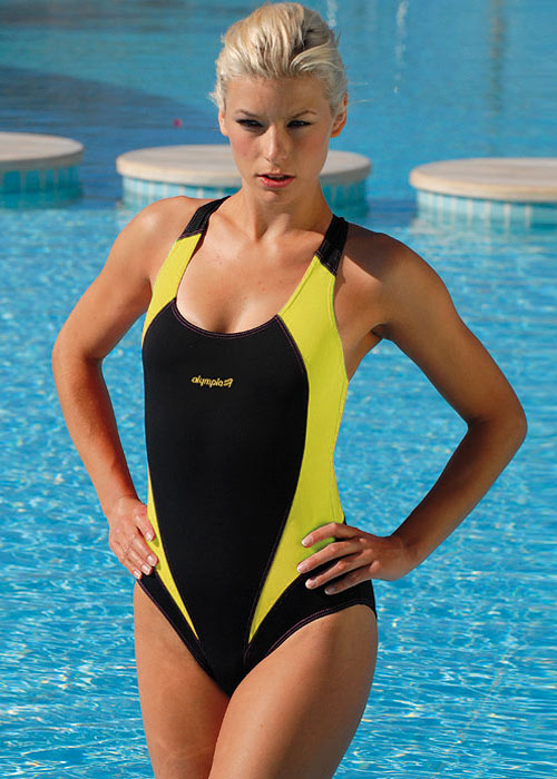 Olympia Sheena Swimsuit