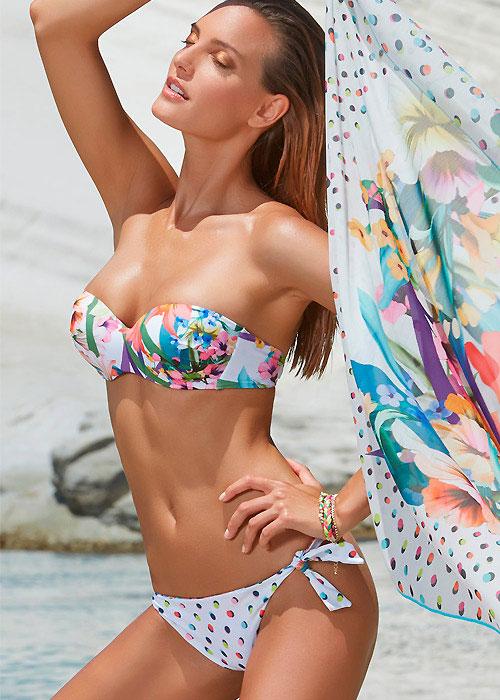 Oroblu Ambra Bandeau Bikini
