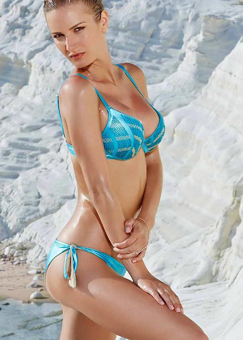 Oroblu Oro Moulded Cup Bikini