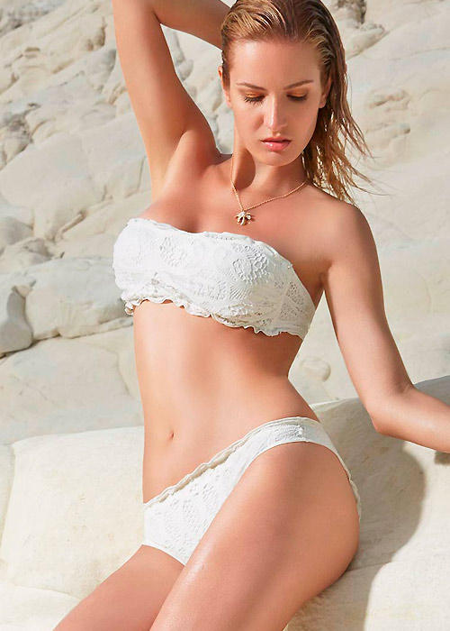 Oroblu Perla Bandeau Bikini