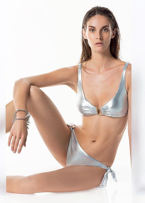 Pierre Mantoux Couture Ferro Sahara Bikini