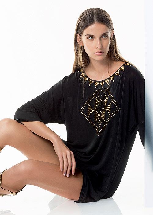 Pierre Mantoux Couture Kruger Sun Dress