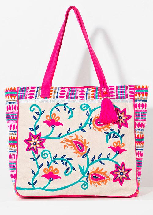 Pia Rossini Barbados Bag