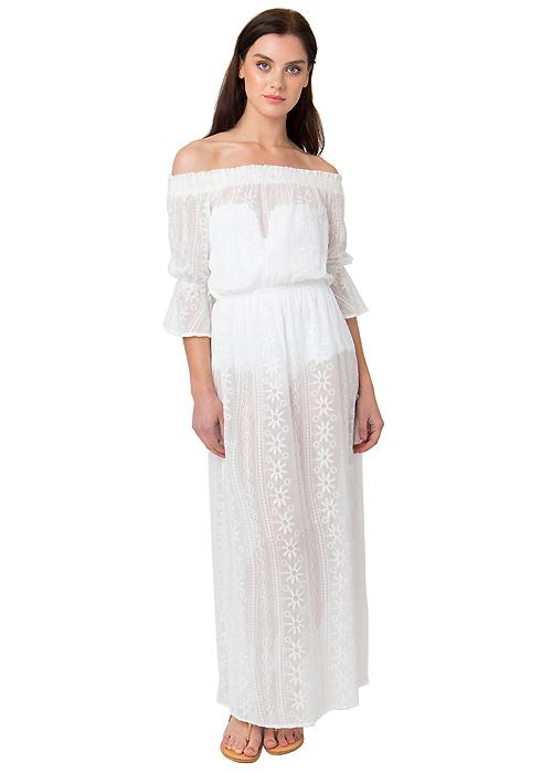 Pia Rossini Baye Maxi Dress