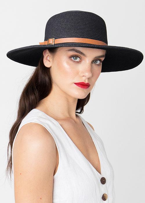 Pia Rossini Dawn Hat