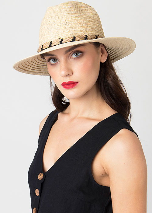 Pia Rossini Emmie Hat