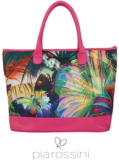Pia Rossini Fiesta Tote Bag
