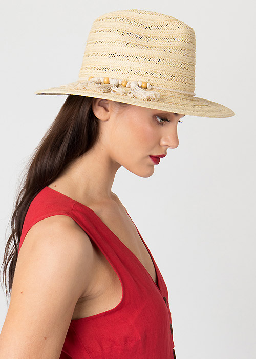 Pia Rossini Josette Hat