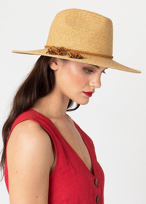 Pia Rossini Kimberly Hat