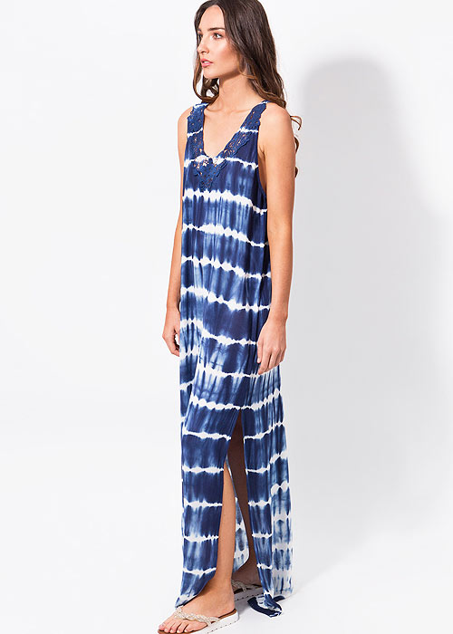 Pia Rossini Mango Maxi Dress