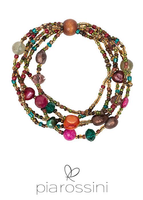 Pia Rossini Olympia Bracelet