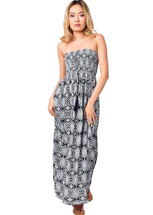Pia Rossini Patras Maxi Dress