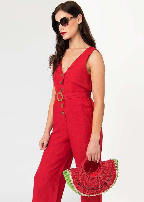 Pia Rossini Sandia Bag