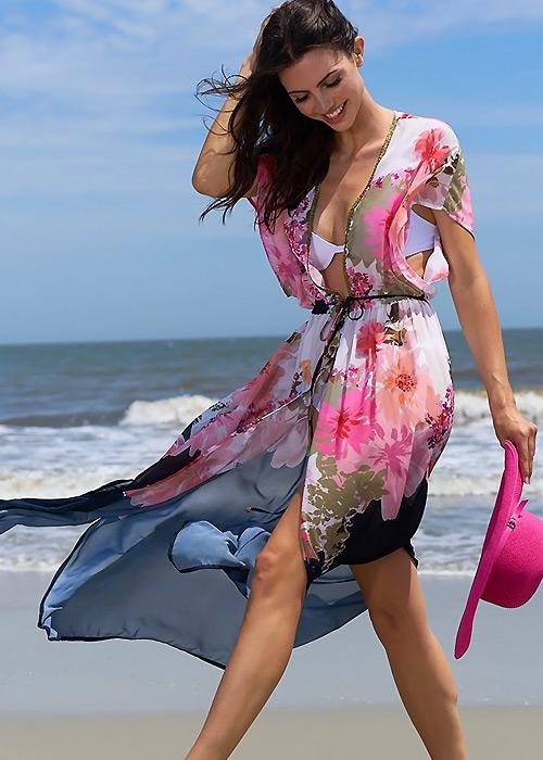 Pia Rossini Santos Kimono