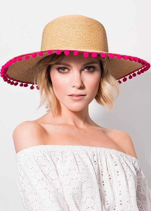 Pia Rossini Somer Sun Hat