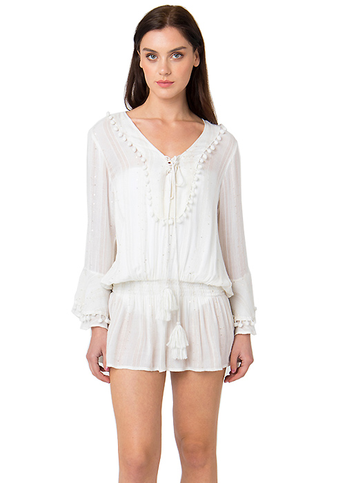 Pia Rossini Tamra Beach Dress