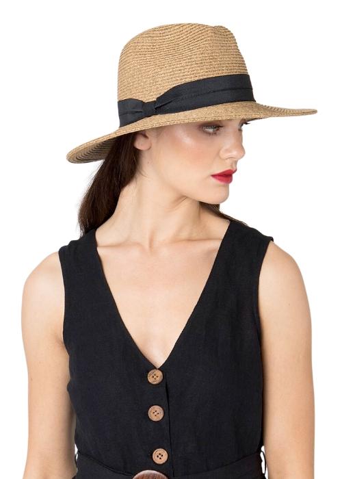 Pia Rossini Tobago Hat