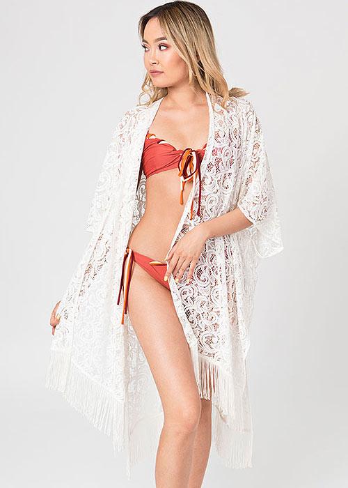 Pia Rossini Zen Kimono
