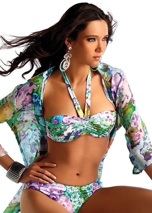 Roidal Jazmin Bikini