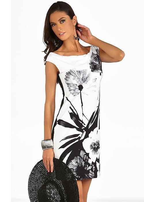 Roidal Juli Sun Dress
