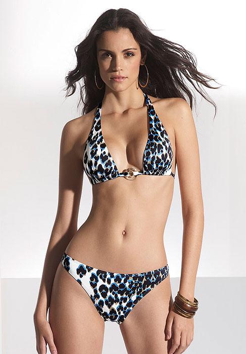 Roidal Paula Halter Neck Bikini