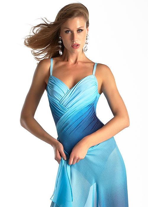 Roidal Arian Blue Sky Swimsuit