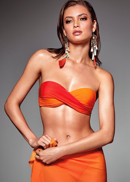 Top swimwear colours for Spring Summer 2020