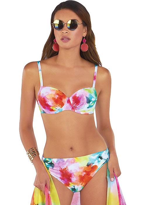 Roidal Caraibi Sara Bikini
