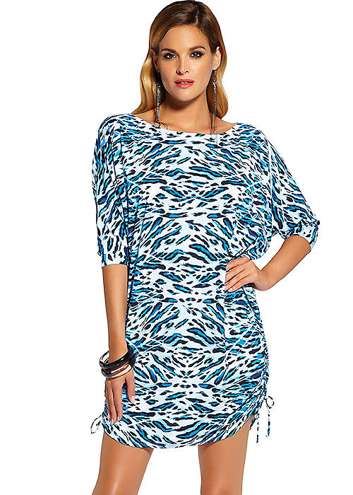 Roidal Africa Doria Sun Dress