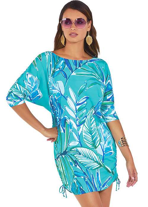Roidal Hawaii Gara Dress