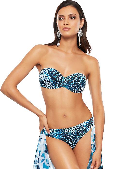 Roidal Nairobi Lina Bikini